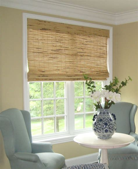 woven wood drapery 17 best images about woven wood shades on pinterest