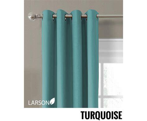 verduisterende gordijnen wasbaar luxe verduisterende gordijnen van larson kant en klare