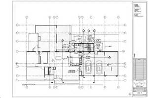 Working Drawing Floor Plan precision drafting solutions portfolio revit