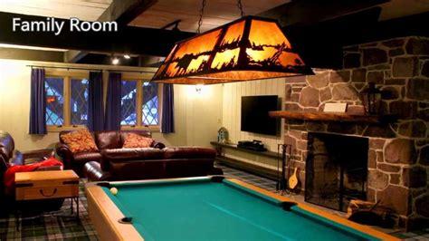 Cabins In The Poconos To Rent by Pocono Cabin Rental
