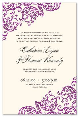 25+ best ideas about wedding invitation wording samples on