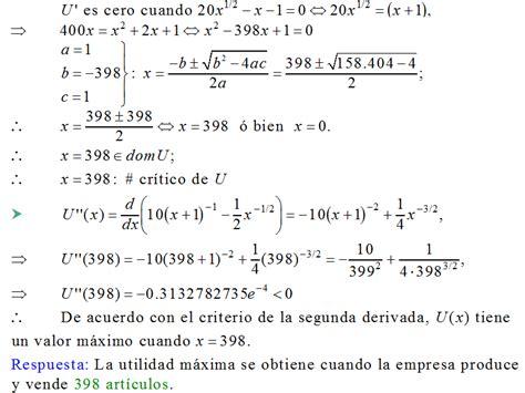 calculo del ingreso marginal youtube calculo integral costo marginal ingreso marginal