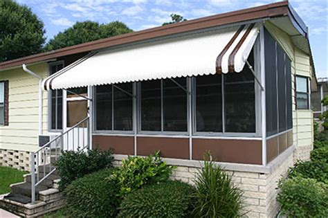 Clamshell Awning by Clamshell Awning