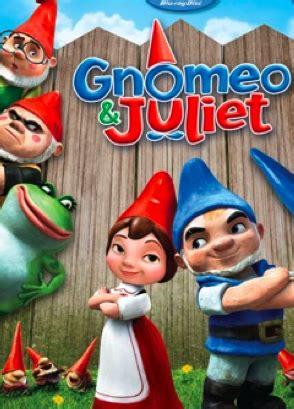 gnomeo & juliet disney wiki