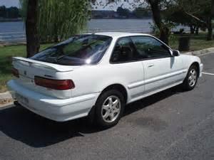 1992 Acura Integra Gs Specs 1992 Acura Integra Gs R Acura
