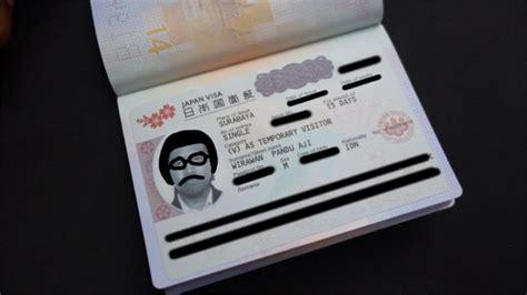 membuat visa thailand cara mudah membuat visa jepang sendiri panduaji net
