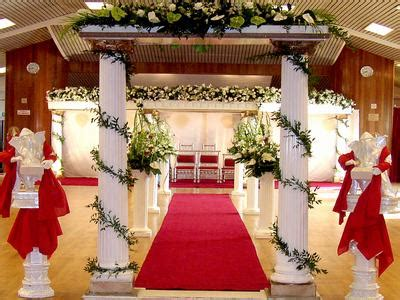What Wedding Organizer Do by Travel And Event Organizers