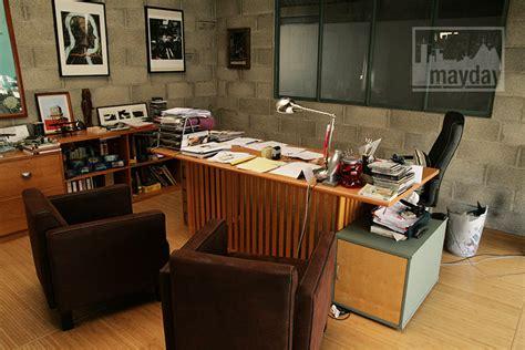 Bureau Moderne Dans Un Atelier Clav0029 Agence Mayday Bureau Atelier