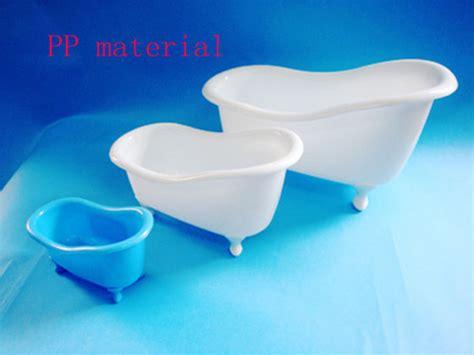 mini bathtubs plastic mini bathtubs for crafts