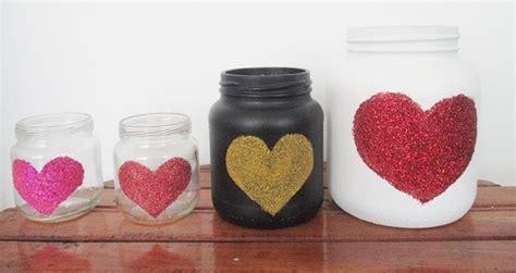 decorar frascos de vidrio con goma eva c 243 mo decorar frascos de vidrio manualidades