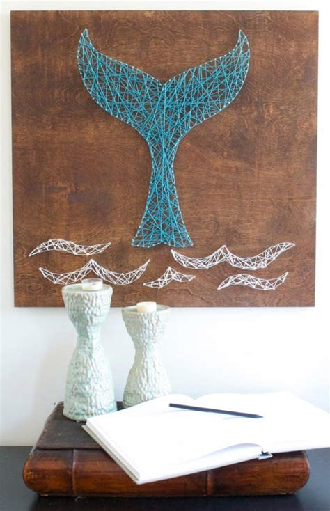 String Projects For - diy mermaid tails you can wear diy ready