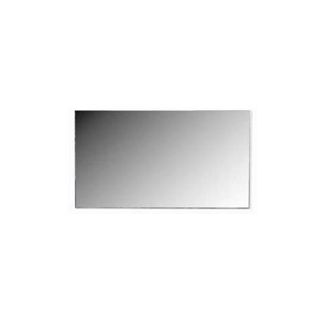 splash spiegel aqua splash fontein spiegel aluminium 50x60x21 cm