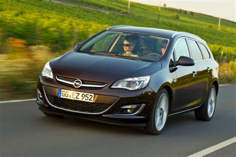 2014 opel astra adds 1 6l diesel gm authority