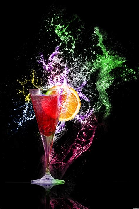 drink splash cocktail contest pictures made with photoshop image page