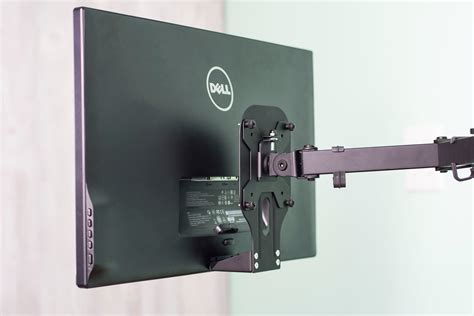 vesa mount for glass vesa mount adapter for dell s series monitors s2440l