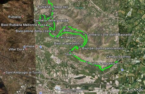 madonna della ghiaia bici bici percorsi mtb madonna della bassa 1147m