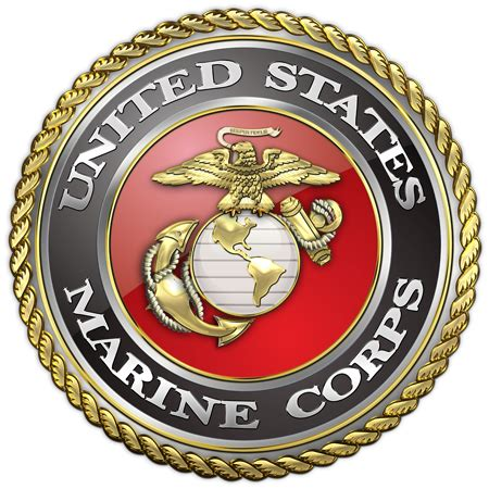 united states marine corps emblem clip art | washington