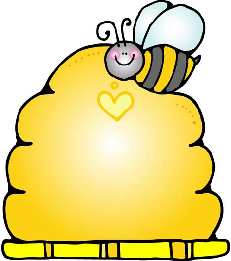bee hive clip beehive clipart clipart panda free clipart images