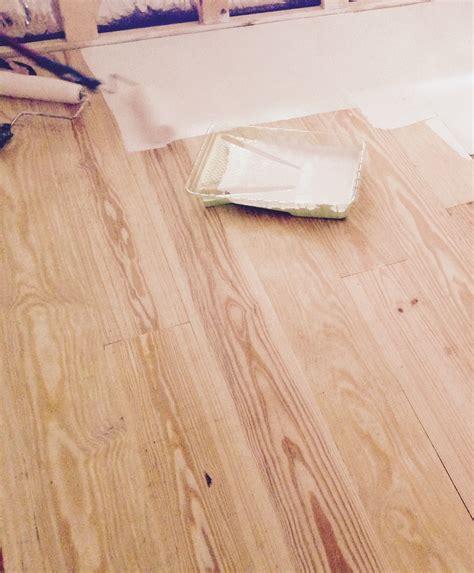 distressed wood floor l paint wood floors distressed white home flooring ideas