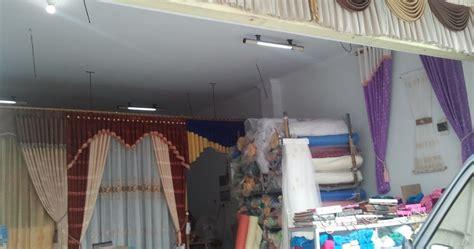 Vertical Blind Sp Semi Blackout Tirai Gordyn Gorden toko famili decor famili gorden jual gorden dan tirai vertical horizontal roller wood blinds