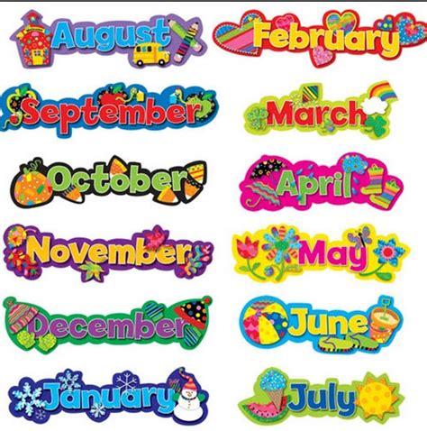 months of the year template cards เร ยน ภาษาอ งกฤษ ว น เด อน ในภาษาอ งกฤษ อ าน เข ยน ย งไง