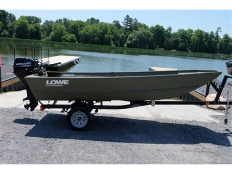 used lowe boats for sale in ontario 2015 lowe boats l1448mt for sale in kingston ontario canada