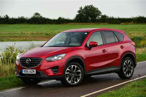 new mazda cx 5 2015 facelift pictures auto express