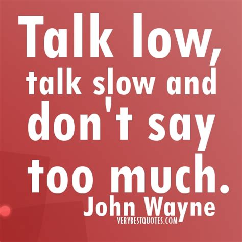5 Donts When Talking by Talk Quotes Quotesgram
