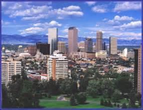 Of Denver Tourism Adventure Denver Colorado