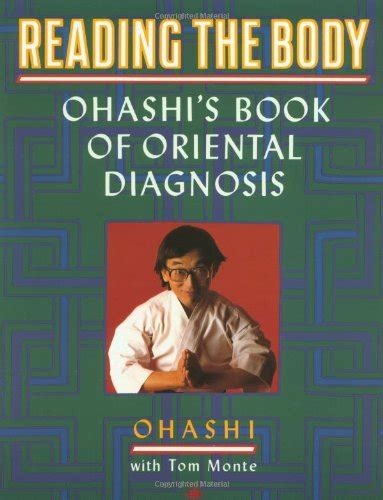 libro the complete book of libro your body never lies the complete book of oriental diagnosis di michio kushi