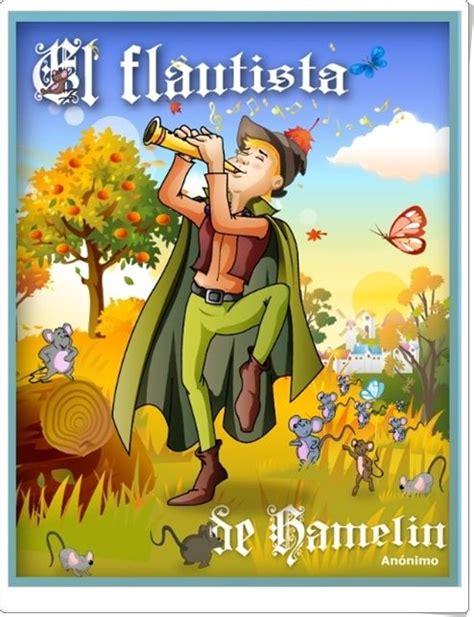 el flautista de hamelin 8478642811 el flautista de hamelin biblioteca digital cuentos infantiles bibliotecas