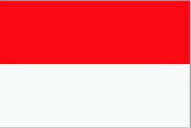sky fly simbol lambang  bendera negara negara asean