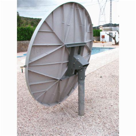 channel master 1 8m satellite dish non rusting