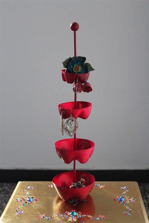 etagere upcycling etagere aus pet flaschen handmade kultur