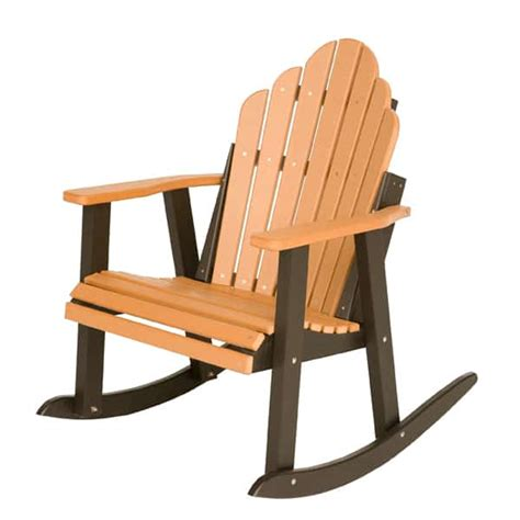 cozi furniture cozi back rocking chair by berlin gardens