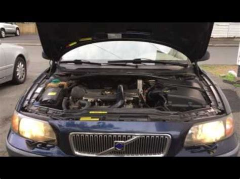 volvo   ignition  engine issues youtube