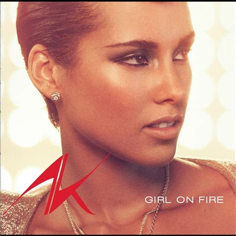 alicia keys girl on fire album alicia keys girl on fire preview hiphop n more