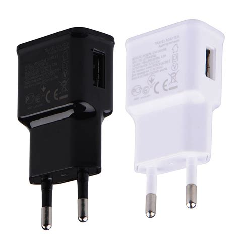 Charger Branded 2a Charger Samsung 2a Charger Xiaomi 2a eu adapter 5v 2a usb wall charger mobile phone charger for iphone samsung xiaomi huawei
