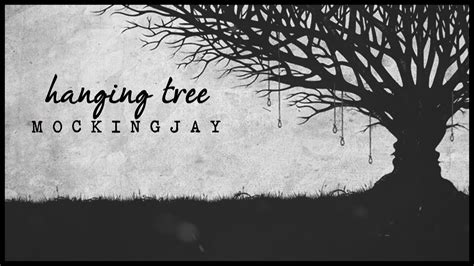 tree lyrics the hanging tree mockingjay lyrics