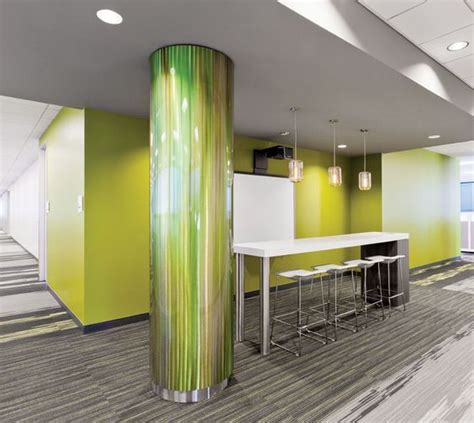 interior column designs blendz prefabricated column cover moz designs inc