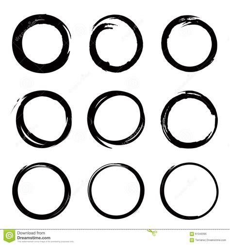 layout editor draw circle drawn design circle pencil and in color drawn design circle