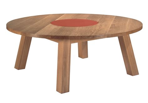 Dining Table Lazy Susan Bespoke Global Product Detail Oak Dining Table With Leather Lazy Susan