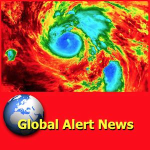 geoengineering watch global alert news, august 26, 2017