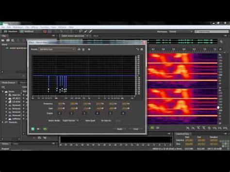 adobe premiere pro noise reduction adobe premiere pro cs6 tutorial noise removal infin