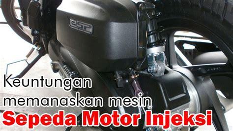 Alarm Sepeda Motor Injeksi memanaskan sepeda motor injeksi nusantara sakti