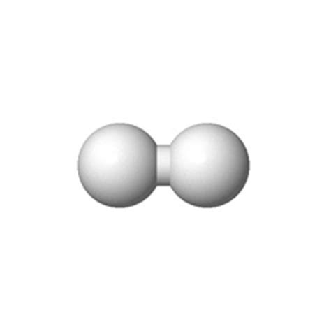 Greenhouse Gas Molecules Carbon Tetrachloride Molecule