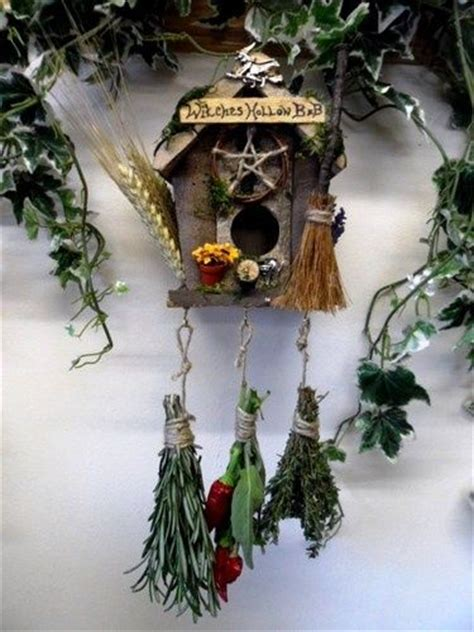 pagan craft projects wiccan crafts