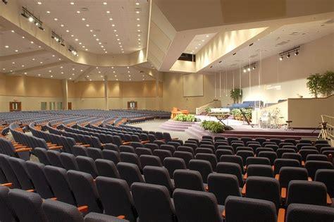 greenville community christian church bobbitt design build