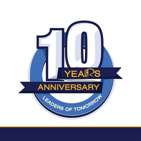 10 year anniversary 10 year anniversary logo www pixshark images