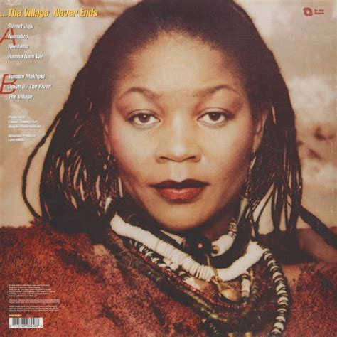 letta mbulu letta mbulu in the the never ends lp
